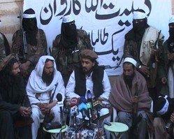 تسلیم شدن خانوادۀ محسود ضربۀ سنگینی را بر پیکرۀ تحریک طالبان پاکستان وارد آورده است
