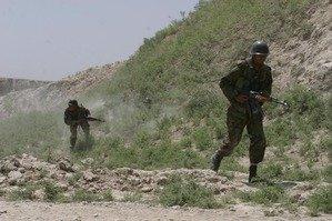 افغانستان د داعش په مقابل کې جنګ سختوي