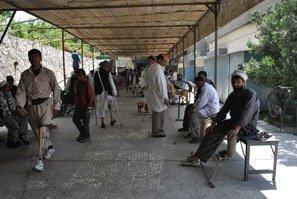 افغانان د طالبانو د نوي مشر د اختر پېغام 'خندوونکی' بولي