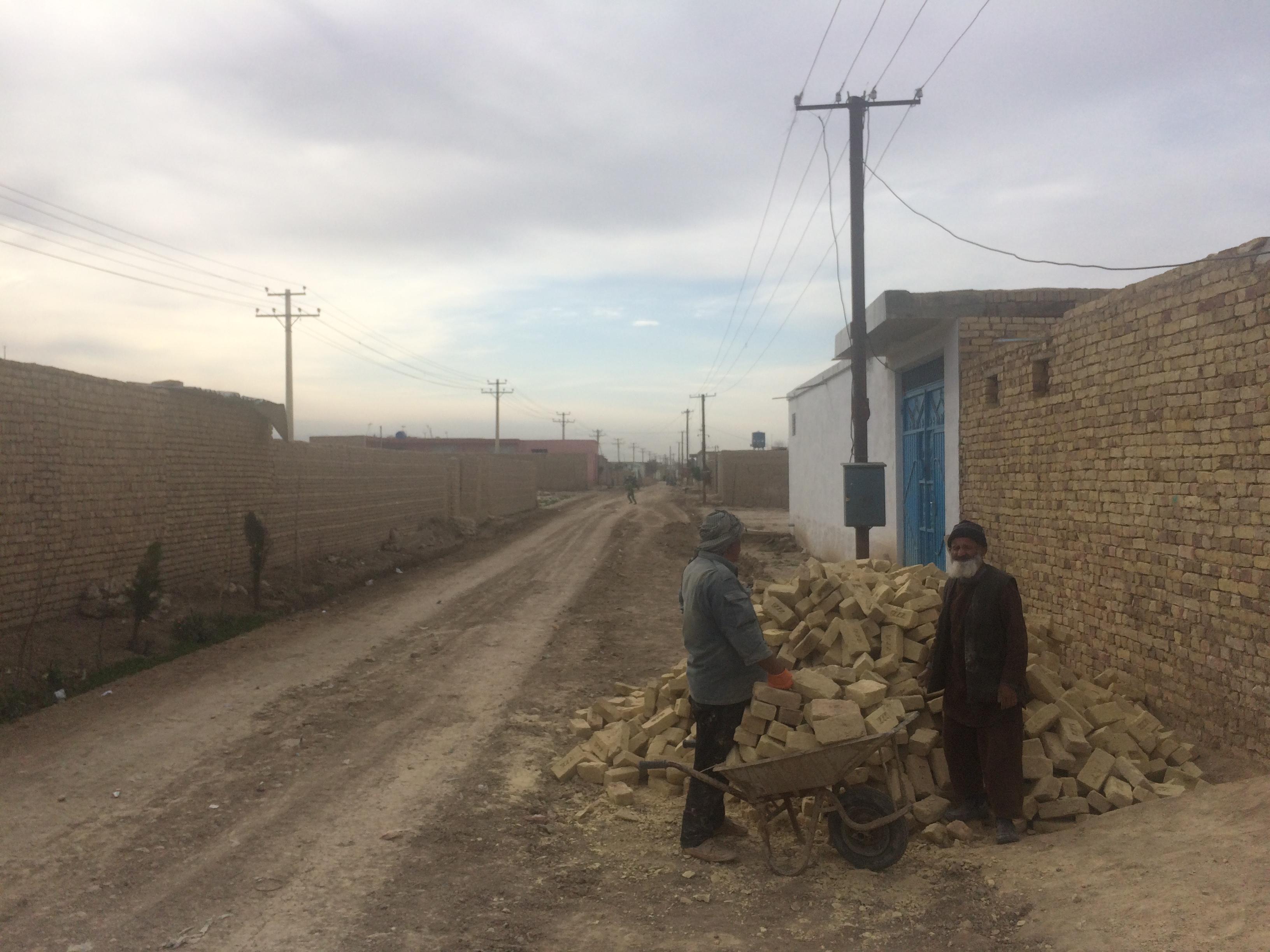 Afghanistan, Pakistan facilitate Afghan refugee repatriation