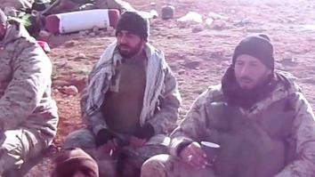 Iran involvement inflames Syria war: analysts