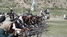 Iran supports, funds Afghan Taliban: officials