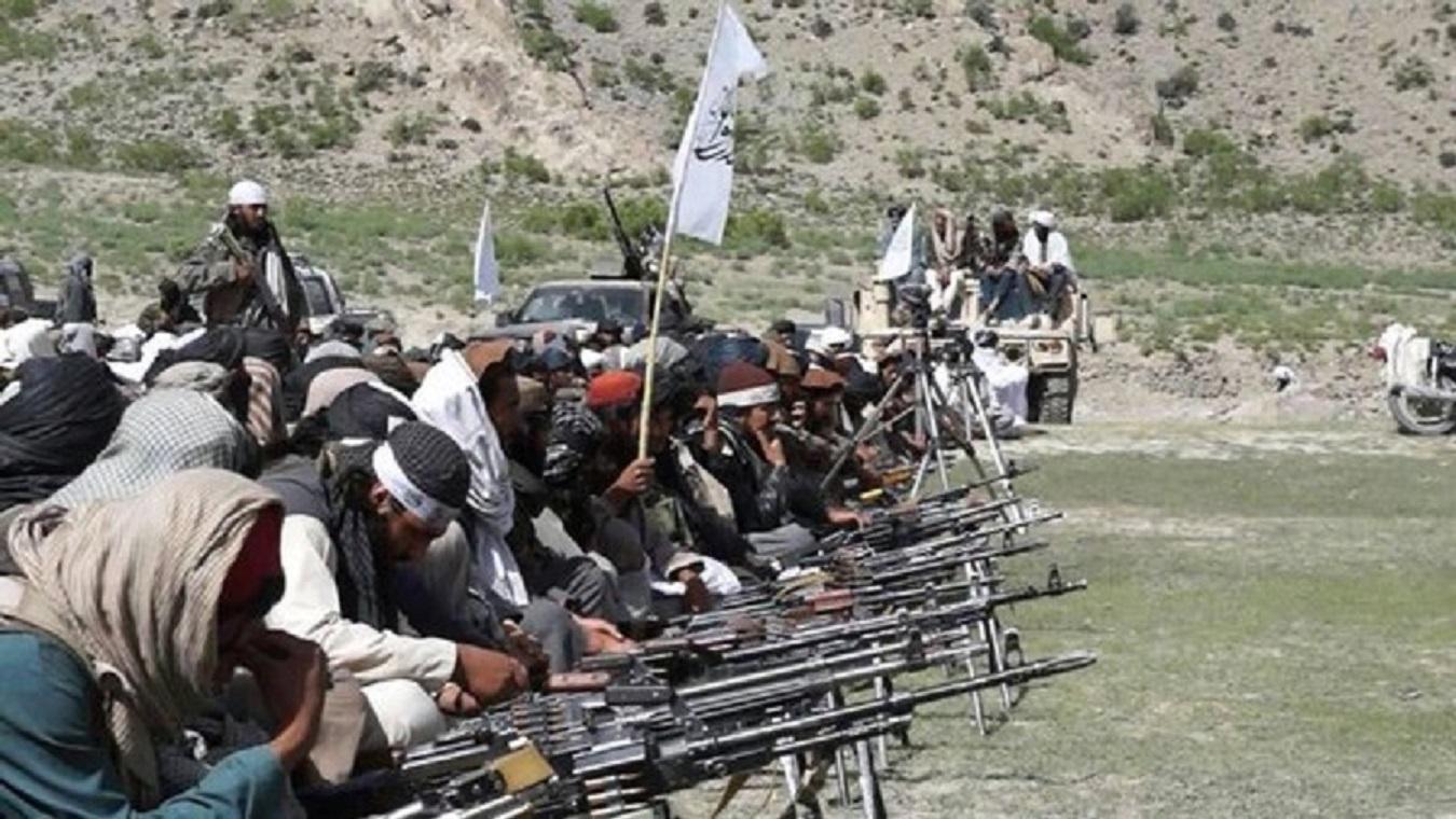 مقامات رسمی: ایران از طالبان افغان حمایت و پشتیبانی مالی می کند