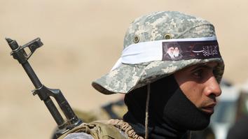 Iran's Shia Liberation Army draws regional ire