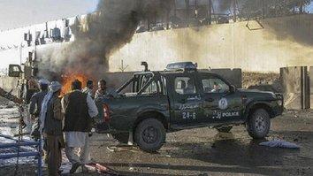 چارواکي: طالبان نشي کولی چې د افغان ملي امنیتي ځواکونو پر ضد مخامخ جګړه وکړي