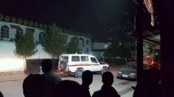 Afghans condemn Ashura attacks in Kabul, Balkh