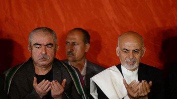 افغان امنيتي ځواکونو په فاریاب کې د دوستم په کلا د طالبانو حمله شنډه کړه