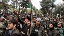 قیام گسترده مردم فاریاب علیه طالبان