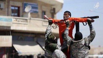 د داعش پروپاګند د خلافت ادعا نه ده