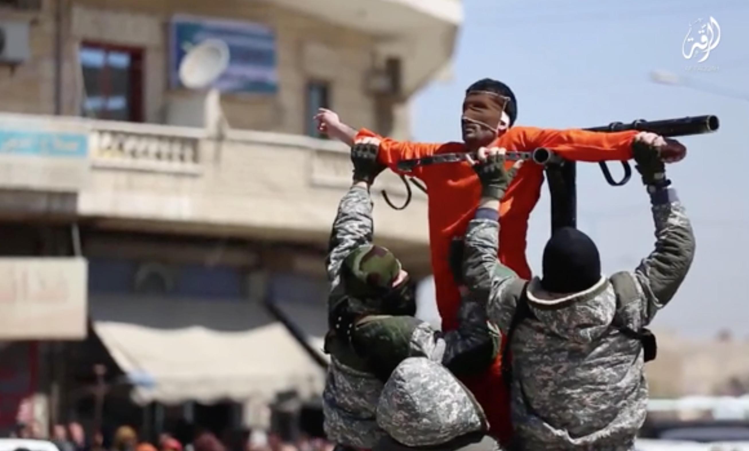 تغییر مسیر تبلیغات داعش از ادعاهای خلافت