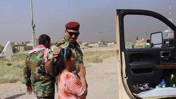 قوای عراقی برای مقابله با تاکتیک های داعش در موصل آماده می شوند