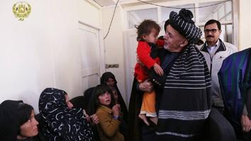 افغانان د مالدارانو تښتولو، وژلو له امله د داعش غندنه کوي