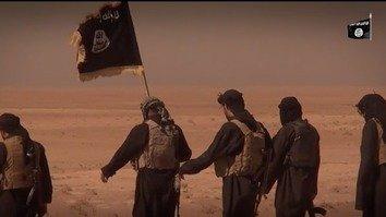با از دست دادن دابق تصویر خلافت داعش مخدوش شد