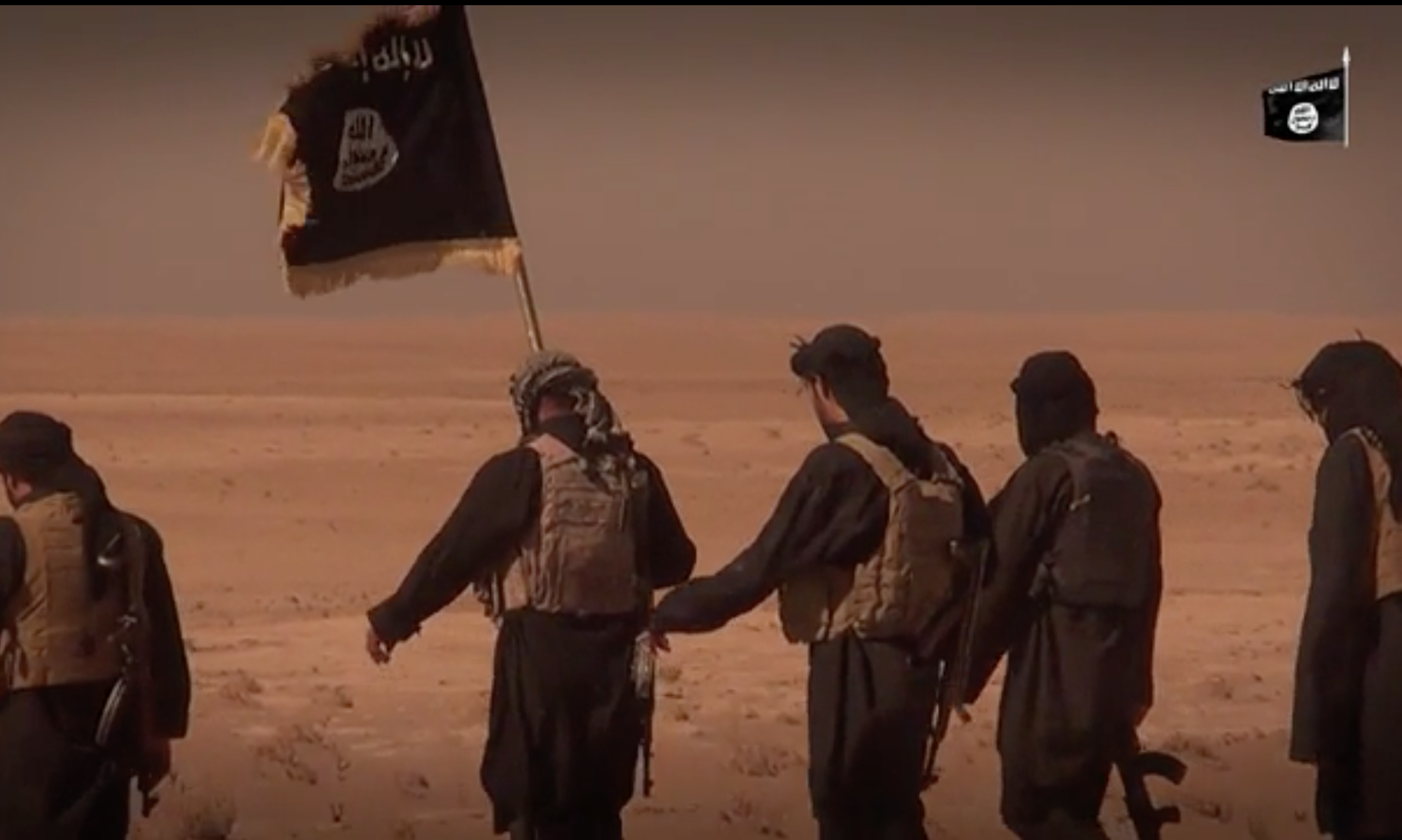 Loss of Dabiq cracks image of ISIL caliphate