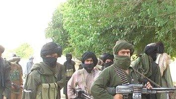 مالي بحران د افغان طالبانو په ختمېدلو دلالت کوي