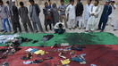 ادامۀ کشتار مسلمانان در داخل مساجد توسط شبه نظامیان افغان