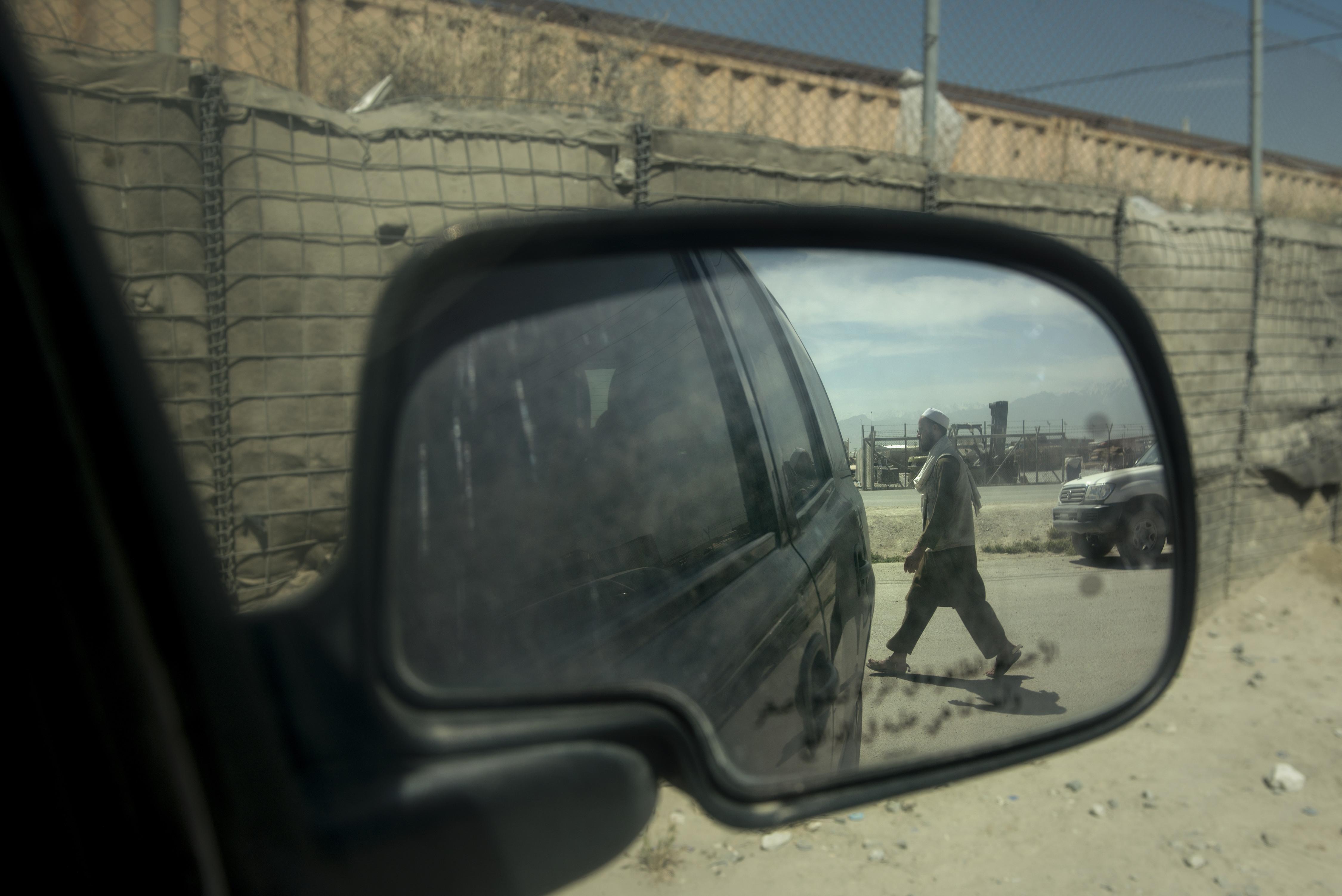 نگرانی از بابت فعالیت افراطی های ازبک در شمال افغانستان