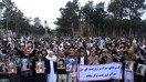 تظاهرات شیعیان افغان به پلان داعش جهت تفرقه افکنی در کشور