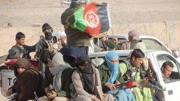 قیام باشندگان هلمند علیه طالبان