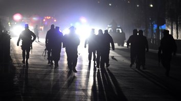 افغان ها خشونت طالبان را محکوم می کنند