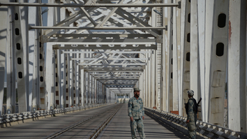 Uzbek-Afghan joint projects to create jobs, fight militancy
