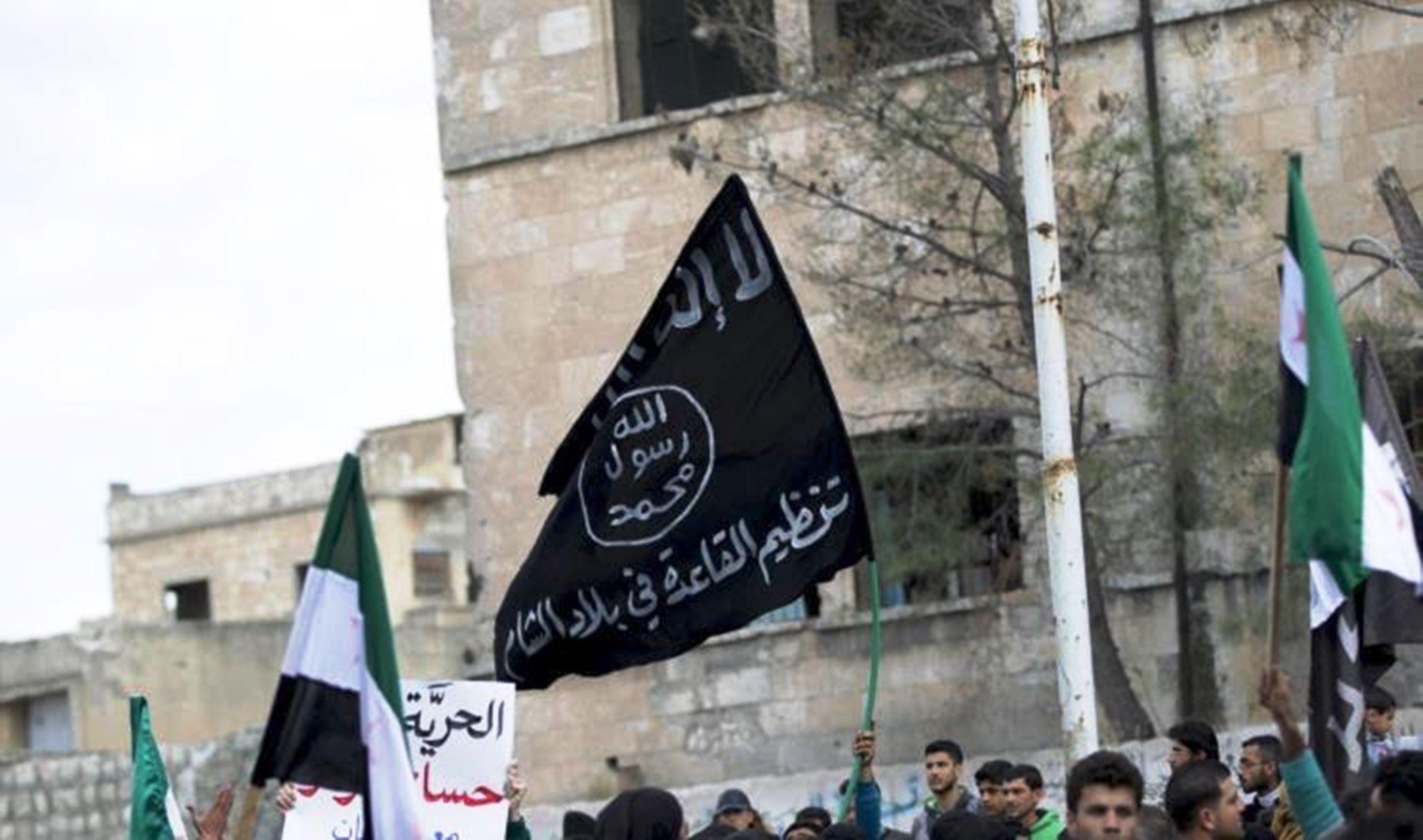 القاعده مجادلۀ کلامی علیه داعش را تشدید می کند