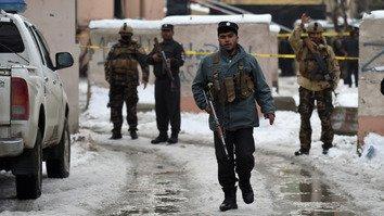 حمله یک مهاجم انتحاری به محکمه عالی افغانستان