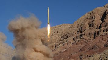 تست میزایل ایران در صدر لیست طولانی اقدامات تحریک آمیز