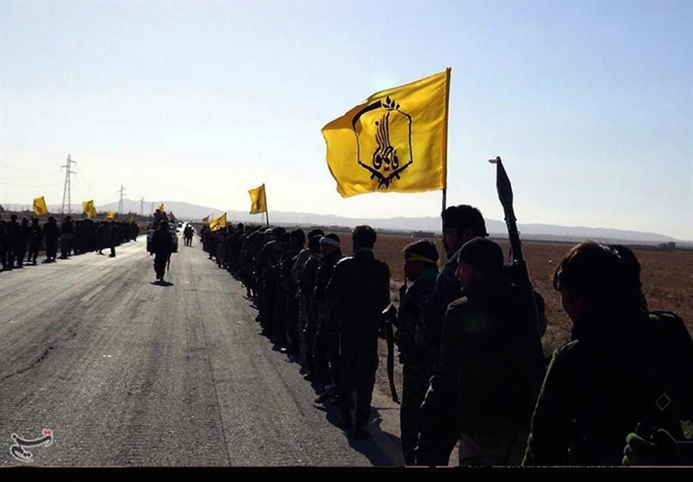 شبه نظامیان تحت حمایه ایران پاکستانی ها و افغان ها را جهت جنگیدن در سوریه جذب می کنند