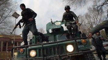 د داعش اورپکو د کابل په روغتون «غیراسلامي» برید وکړ