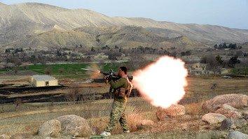 خودتخریبی شاخه خراسان داعش در افغانستان