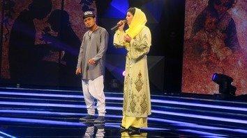 مقام اول رقابت «ستاره افغان» طرفداران موسیقی را تحت تأثیر قرار می دهد