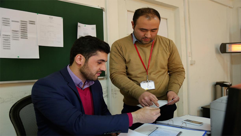جهش دیجیتال افغانستان جهت مبارزه با فساد اداری