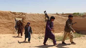 Taliban face increasing public anger, pressure