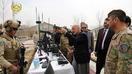 تقدیر و تمجید مقامات افغان از قطعات خاص افغانستان
