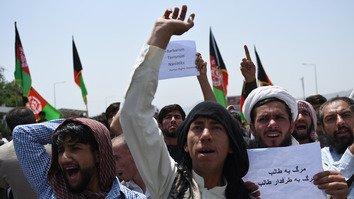 افزایش انتقادها از جنایات طالبان در افغانستان