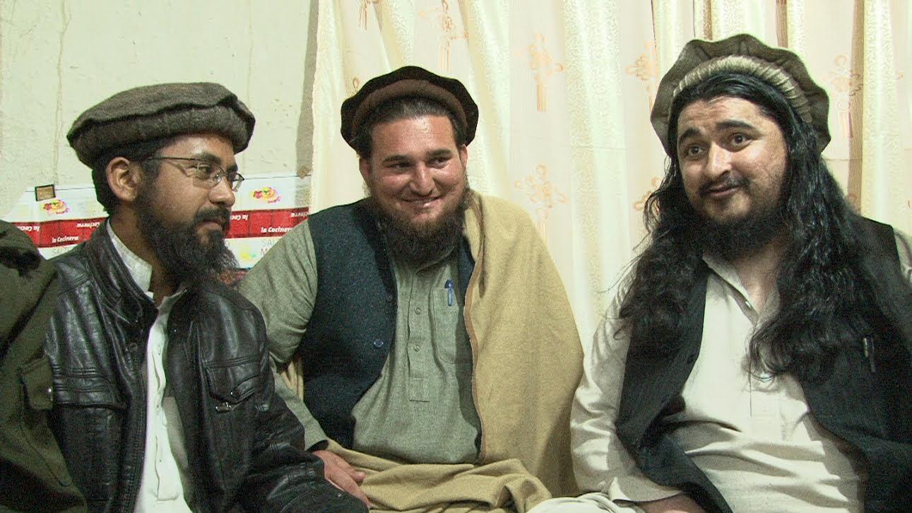 سخنگوی سابق طالبان شبه نظامیان را به حیث دشمنان اسلام رسوا می کند