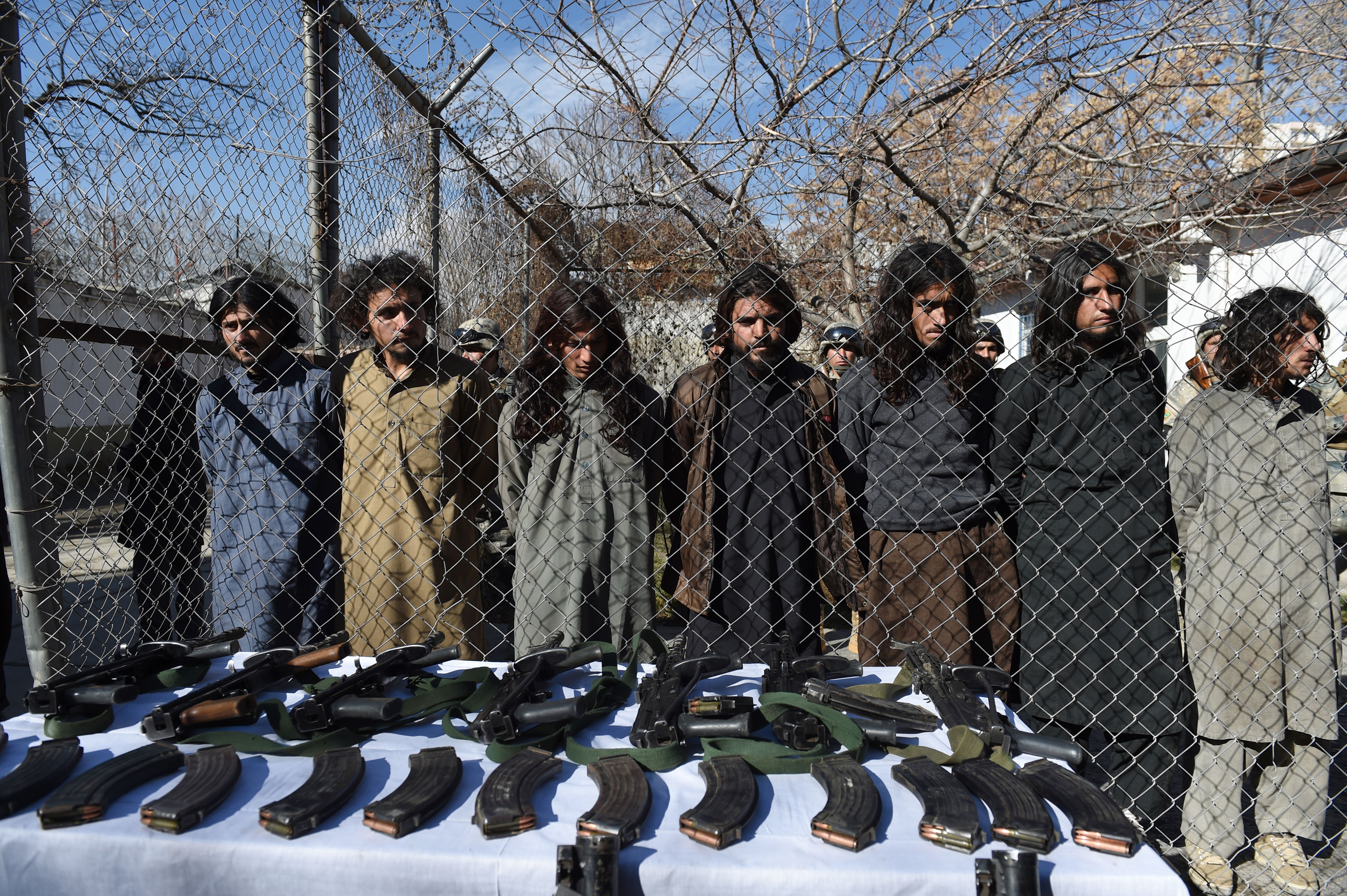 تشدید اقدامات علیه شبه نظامیان در افغانستان و پاکستان «ثمربخش» بوده است