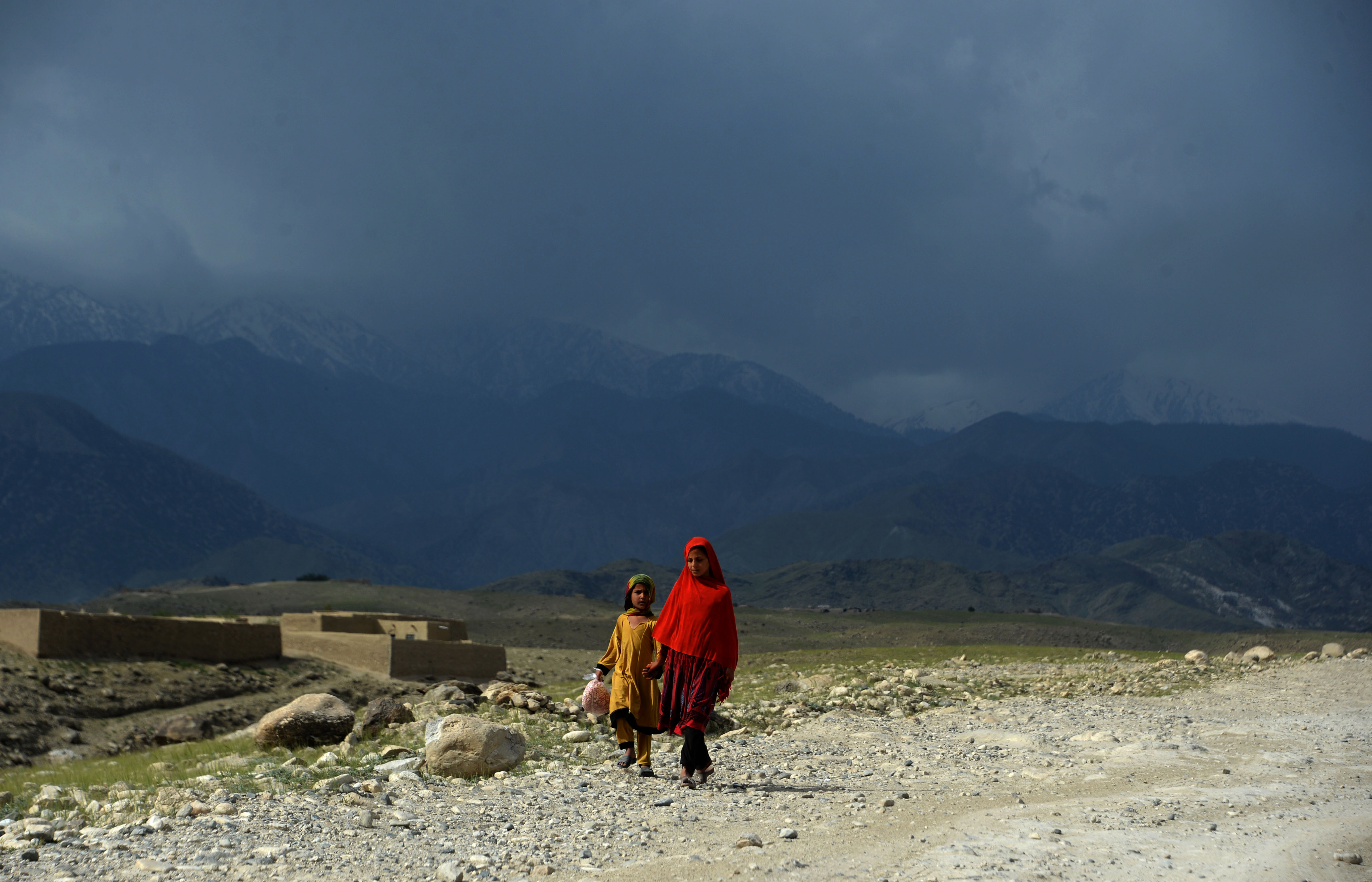 Life returns to normal in Nangarhar after eviction of ISIS