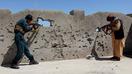 درگیری طالبان و داعش بر سر پول و قلمرو در افغانستان