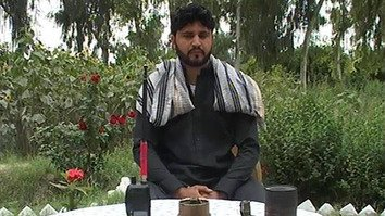 Realising truth, ISIS militants join peace process in Nangarhar