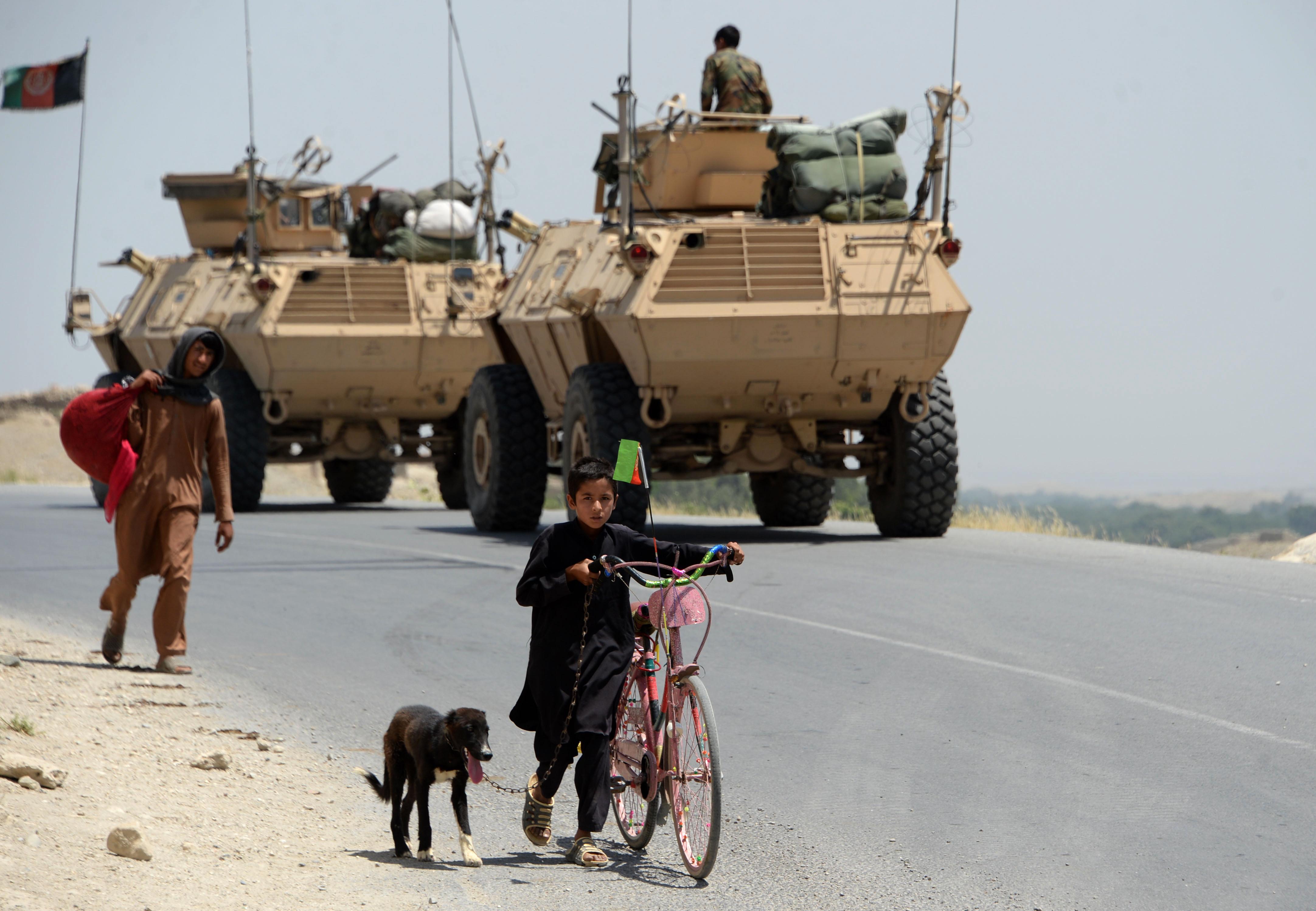 افغانانو له داعش او طالبانو نه وغوښتل چې د روژې پر وخت حملې ودروي