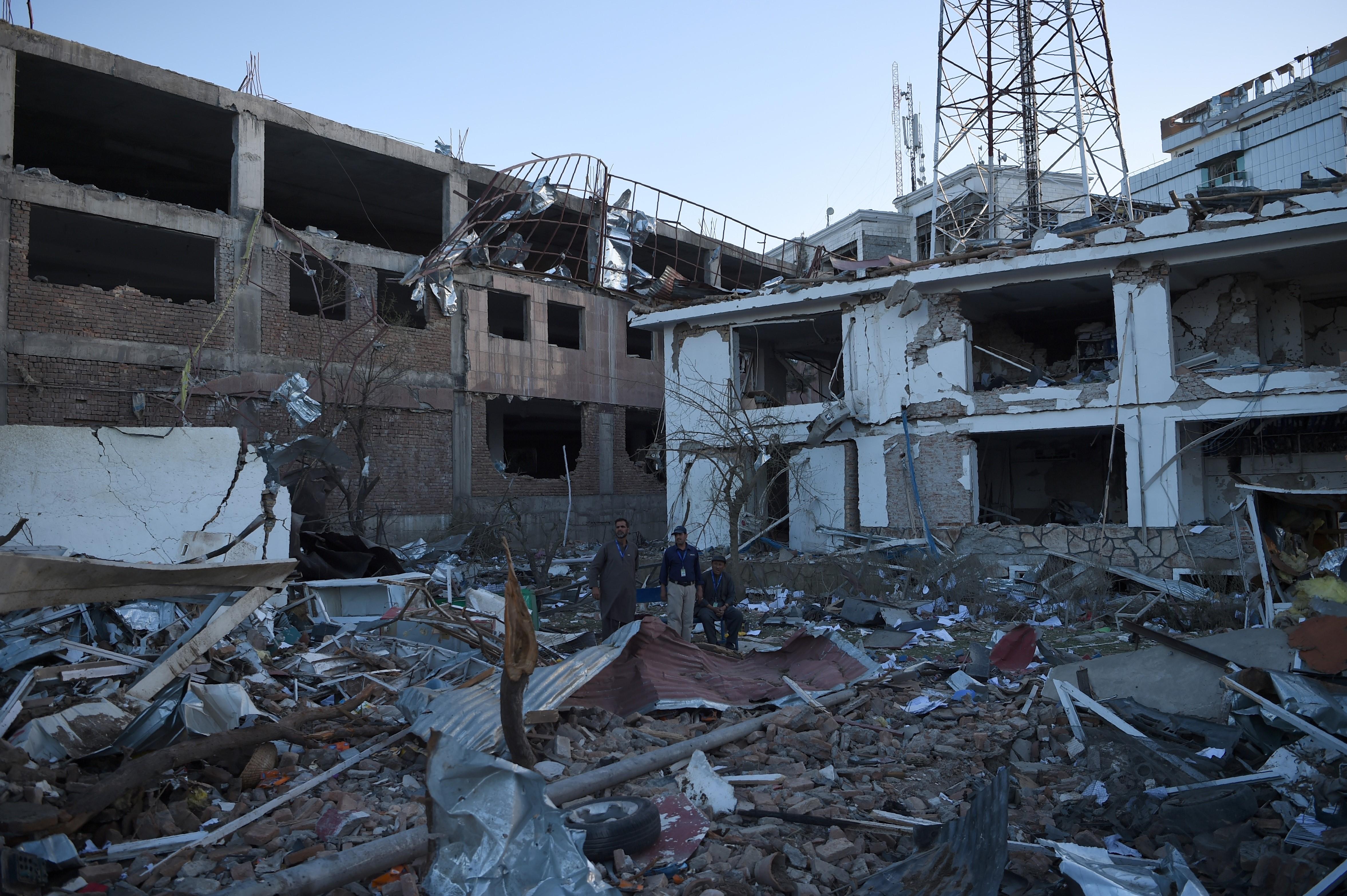 تردید کابل در پی عدم قبول مسئولیت مشارکت در حملات توسط طالبان