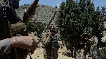 د خالد په نوم عملیاتو د طالبانو رسوخ مات کړ