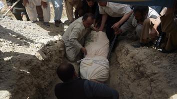 چارواکي: افغانان باید د ترهګرۍ پر ضد سره یو لاس ودرېږي