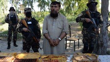 عملیات های امنیتی توانایی داعش را در افغانستان تقلیل داده است