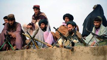 مقامات می گویند هدف اصلی ایران ایجاد ناامنی در افغانستان است