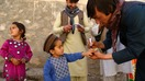 د افغانستان د پولیو واکسیناسیون کمپاین د خلکو ملاتړ ترلاسه کوي