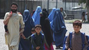 تسریع ثبت نام افغان های مقیم پاکستان