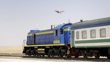 ازبکستان هیله لري چې له مزارشریف څخه تر هرات پورې رېللاره جوړه کړي